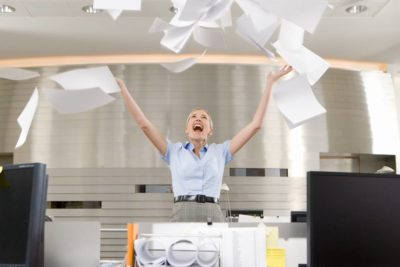 Helping Atlanta to Go Paperless